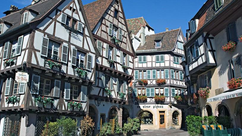 Gîte de France Alsace, l'équivalence Clé Vacances