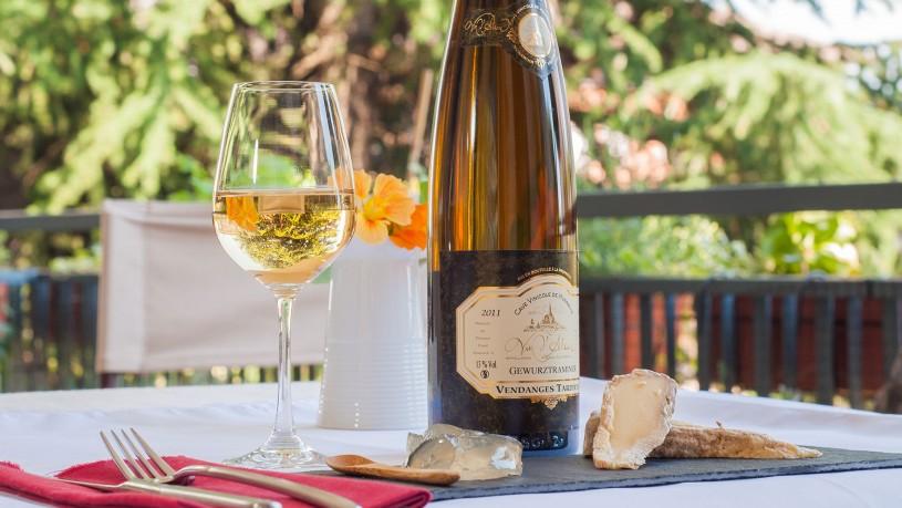2 gîtes sur la route des vins d'Alsace